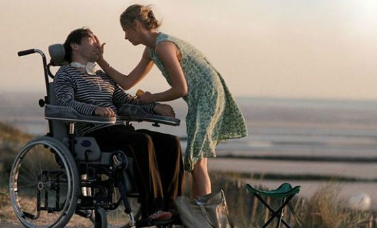 Поддержка родственниками инвалида