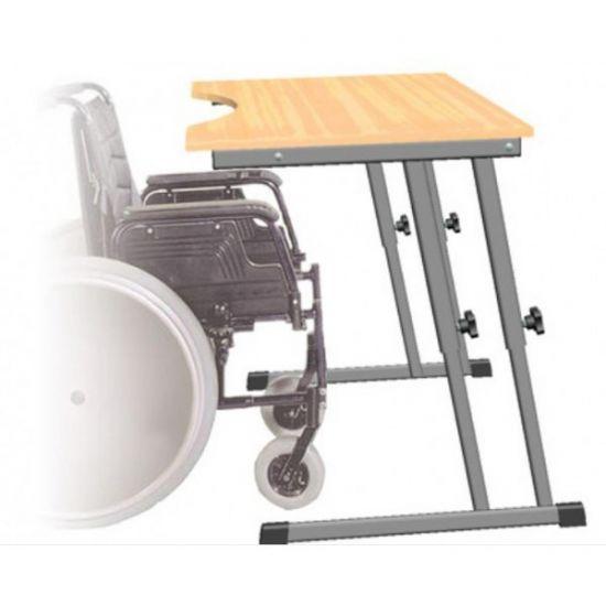 Парта для инвалидов-колясочников