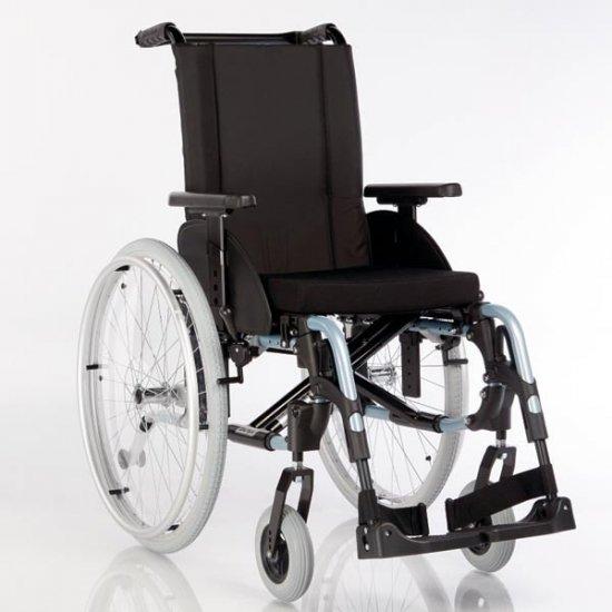 Инвалидное кресло Start Отто Эффект
