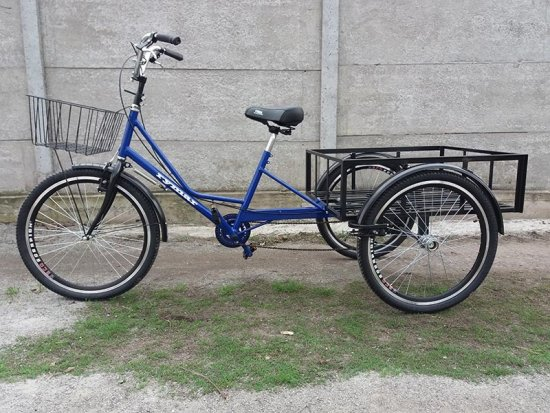 Велосипед Атлант