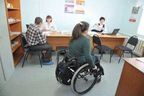 Переосвидетельствование инвалидности