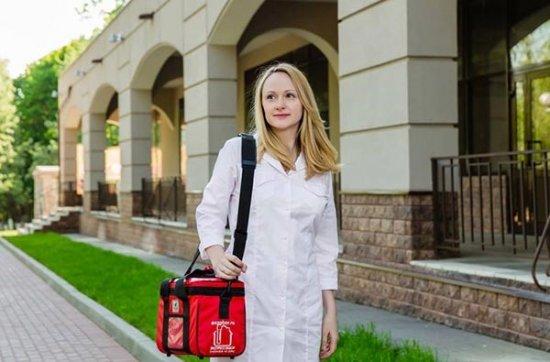 Вызов медицинского сотрудника