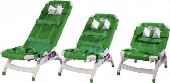 Инвалидное кресло для купания