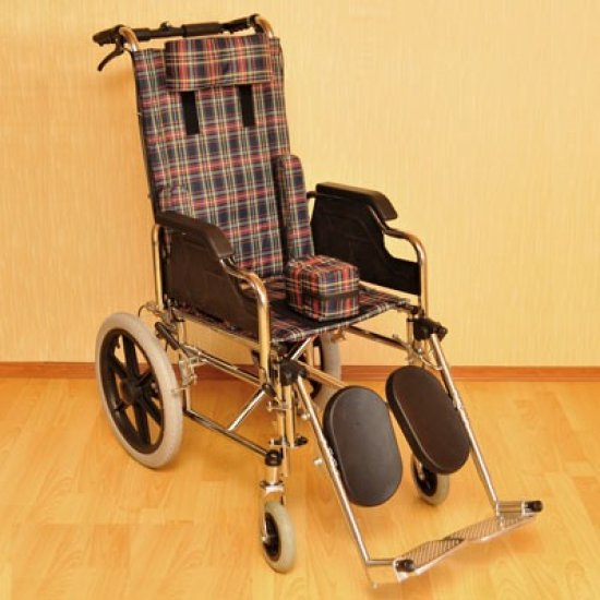 Инвалидное кресло
