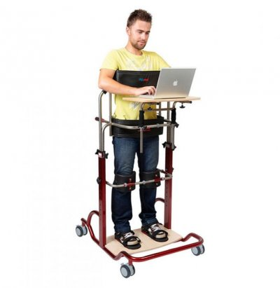 Вертикализатор для инвалида