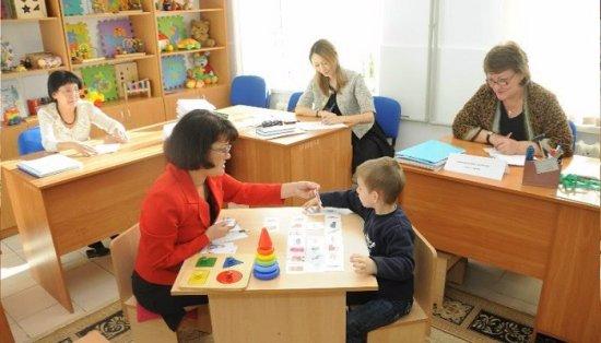 Психолого-педагогическая комиссия