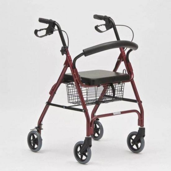 Инвалидные ходунки