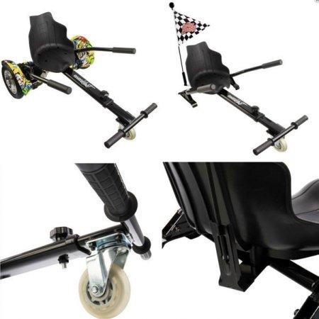 Гироскутеры для инвалидов