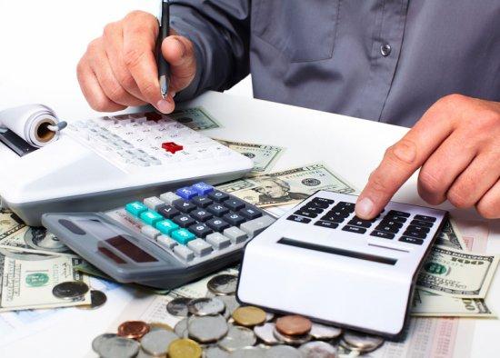 Деньги и калькуляторы
