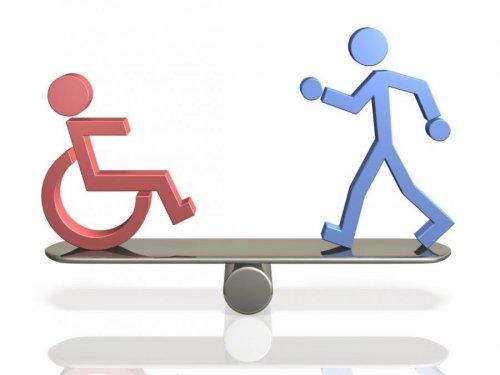 Права для инвалидов