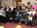 Люди с инвалидностью