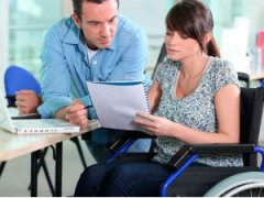 Социальная адаптация инвалида