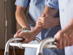 Через сколько дают инвалидность после инсульта