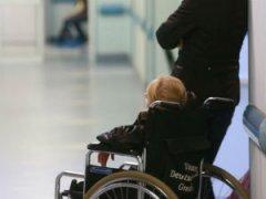 Инвалидность при ДЦП