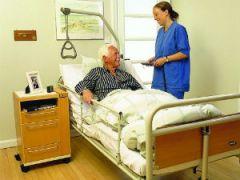 Кровать для инвалидов