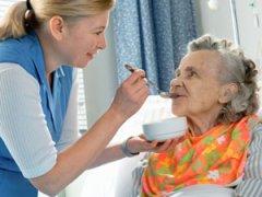 Как можно оформить опекунство над пожилым недееспособным человеком{q}