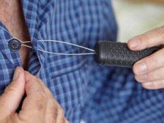 Устройство для застегивания пуговиц