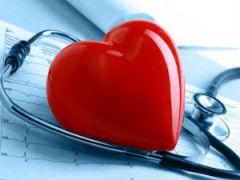 При пороке сердца дают инвалидность ребенку