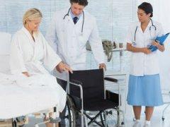 Перечень Заболеваний При Котором Дают Инвалидность