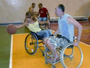 Абилитация инвалидов