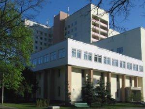 Госпиталь инвалидов ВОВ
