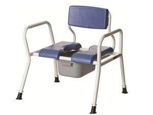 Стул-туалет для инвалидов