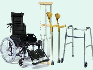 ТСР для инвалидов